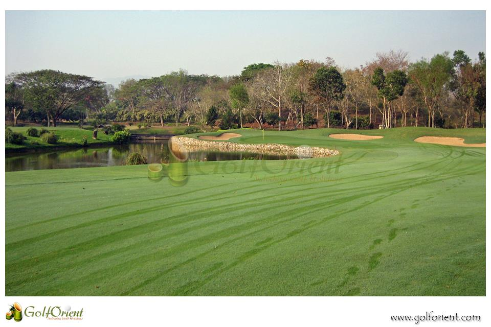 chiangrai-golfcourse-Santiburi-country-club-10