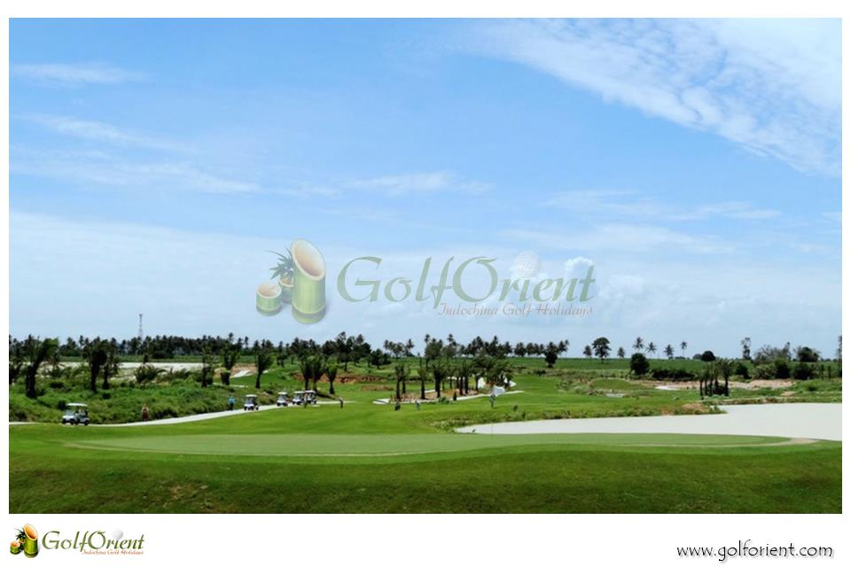 Parichat-International-Golf-Links